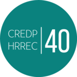 Logo40_HRREC_ROUND